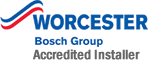Worcester Bosch Approved Installer